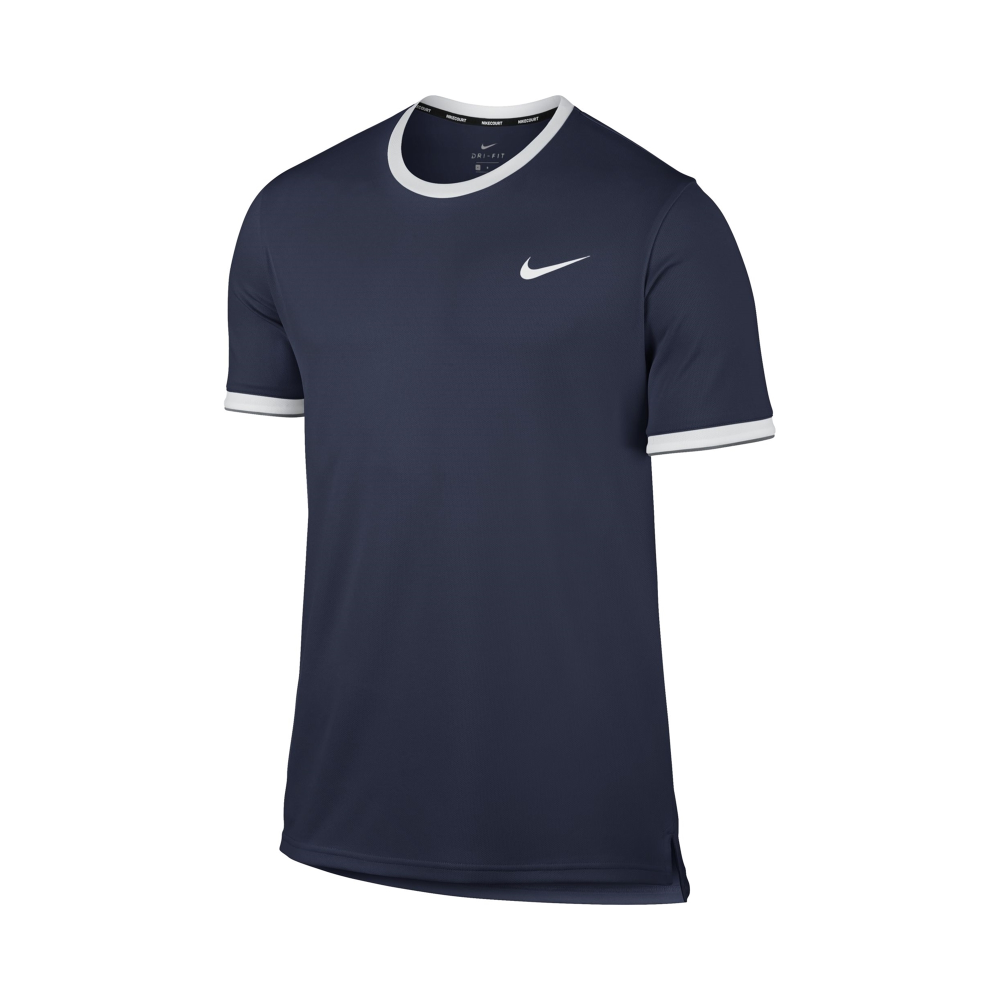 Nike Dry Top Team Navy/White S