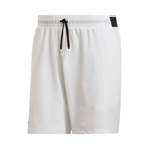 Adidas Club Short 7IN White S
