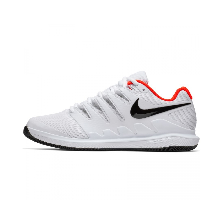 Nike Zoom Vapor X All Court White/Red 44