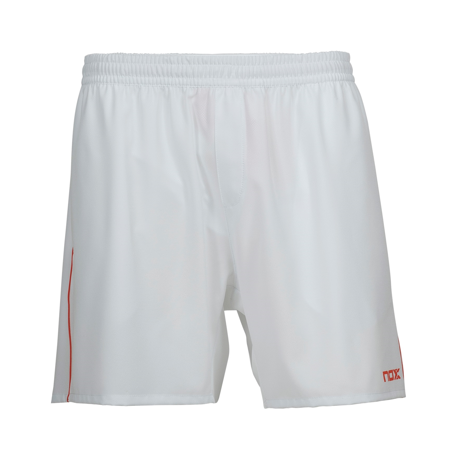 Nox Shorts Team White/Red S