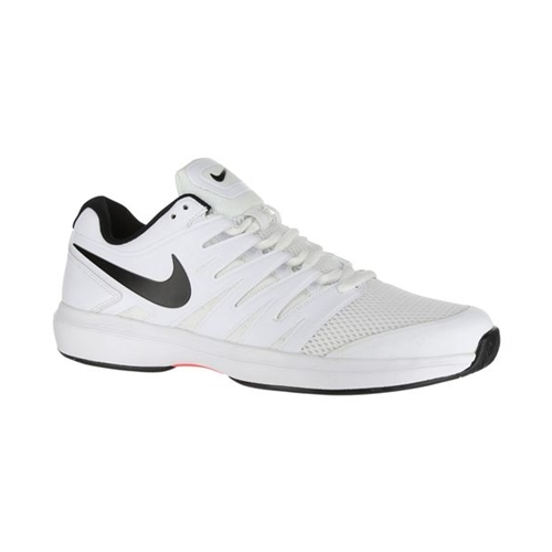 Nike Air Zoom Prestige White/Black/Red 40