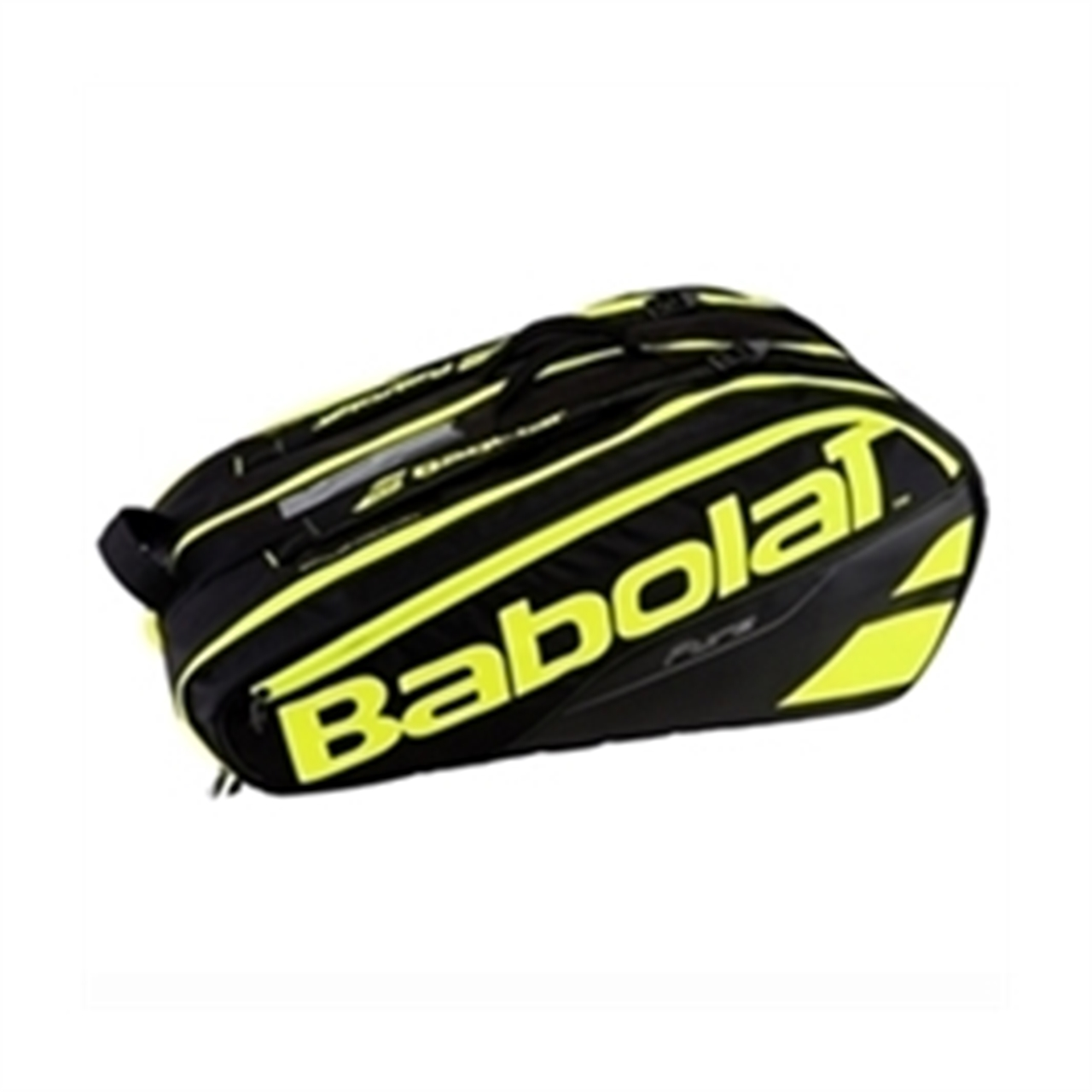 Babolat Pure Line RH x12 Black Fluo Yellow. keyboard arrow left.  keyboard arrow right 2503f519b6210