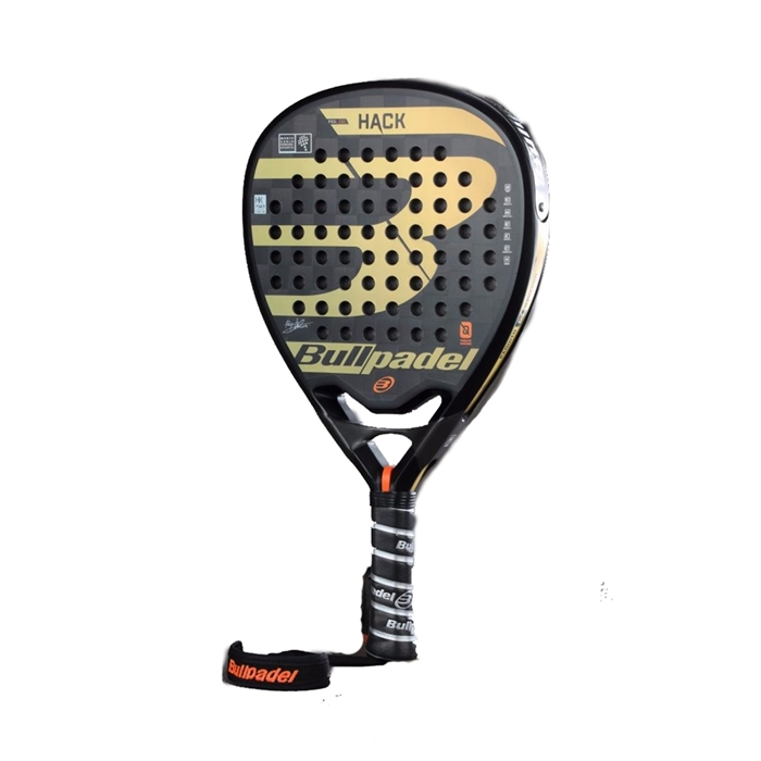 Bullpadel Hack 2018
