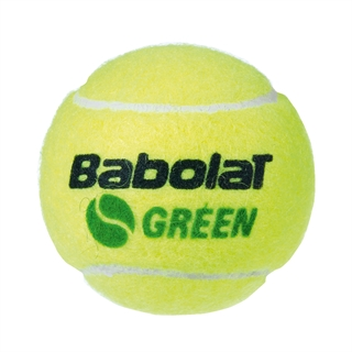 Babolat Green Stage 1. 72 bollar
