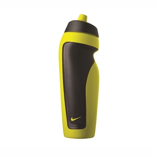 Nike Sport Bottle Yellow