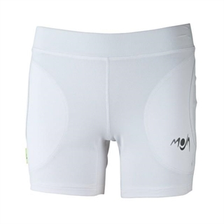 Moja Short Tights White
