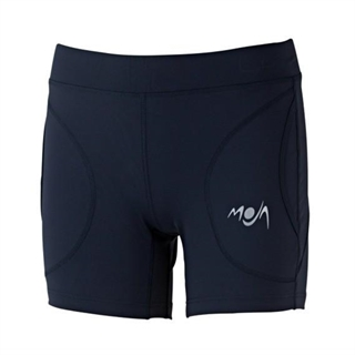 Moja Short Tights Navy