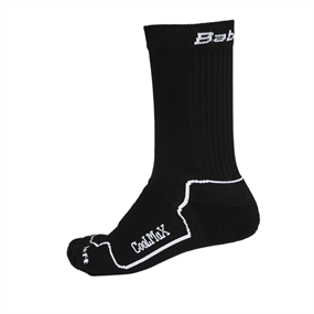 Babolat Team Sock 1-pack Black
