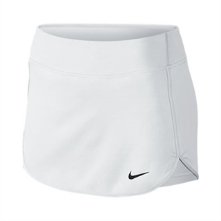 Nike Court Skirt White