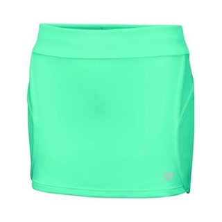Wilson Sporty 11 Skirt Girl Ablue/Water