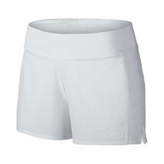 Nike Baseline Shorts Women White