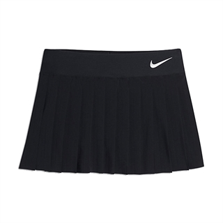 Nike Victory Skirt Girls Black/White