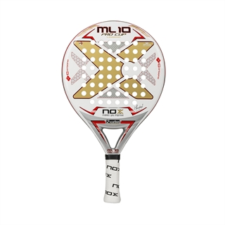 Nox ML 10 Pro Cup White/Red