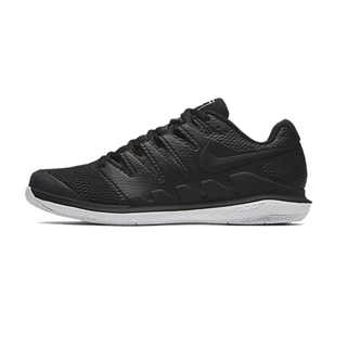 new product 22ee4 0d421 Nike Air Zoom Vapor X Black White 2018