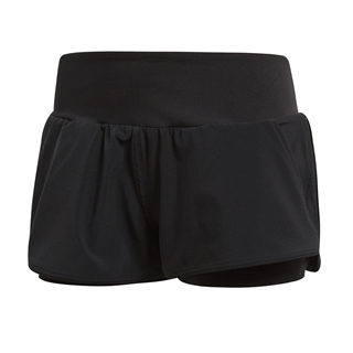 Adidas Advantage Shorts Women Black