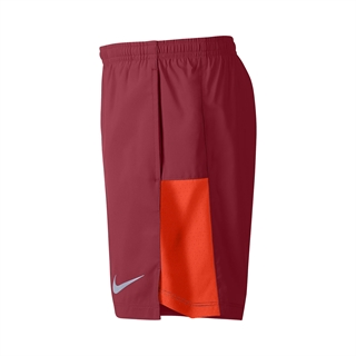 Nike Flex Ace Shorts 6'' Nadal Boy Red