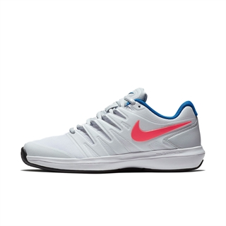 Nike Air Zoom Prestige Women Clay Padel White Hot Lava 59d11549acead