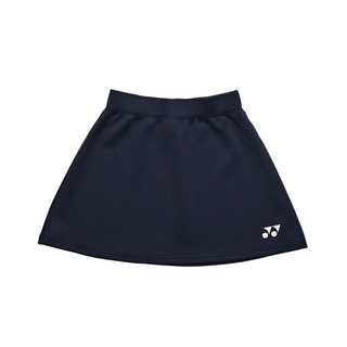 Yonex Girls Skirt Navy (with underpants)