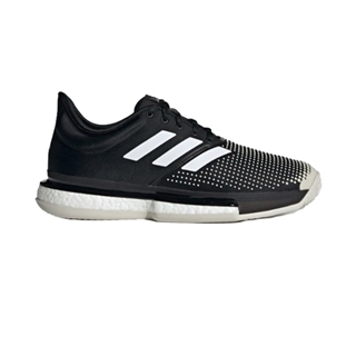 sports shoes b8a5a f5d03 Adidas SoleCourt Boost Clay Padel