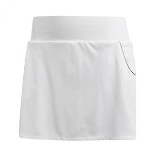 Adidas Club Skirt Women White