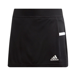Adidas T19 Skort Girls Black