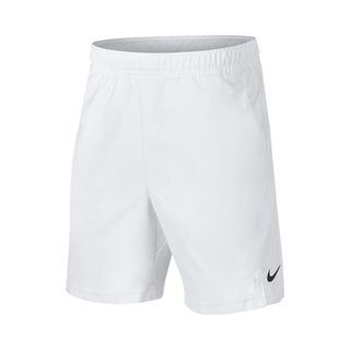 Nike Dri-Fit Shorts Boy All White