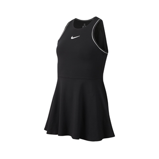 Nike Dry Dress Black/White