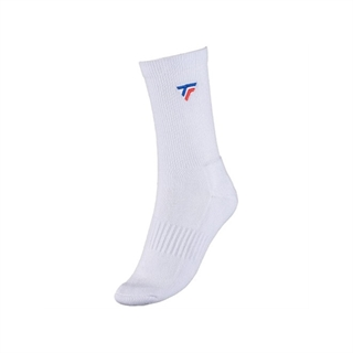 Tecnifibre Socks Men White 3-p