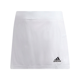 Adidas T19 Skort Girls White