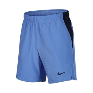 Nike Victory Flex Ace Shorts Boy Blue