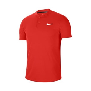 Nike Dry Blade Polo Light Red