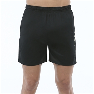Bullpadel Uenti Shorts Black