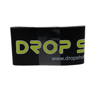 Drop Shot Frame Protector Black