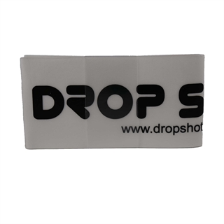 Drop Shot Frame Protector Transparent