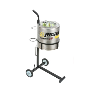 Bullpadel Pascal Box Pro Trolley
