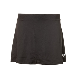 Yonex Womens Skirt Black (with innerpants)