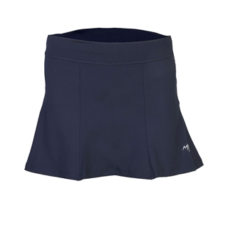Moja Vip Skirt Navy Blue