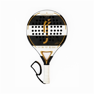 RS Cayetano Rocafort Limited Edition White/Black/Gold