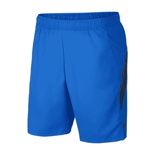 Nike Dry 9 Shorts Blue/Black