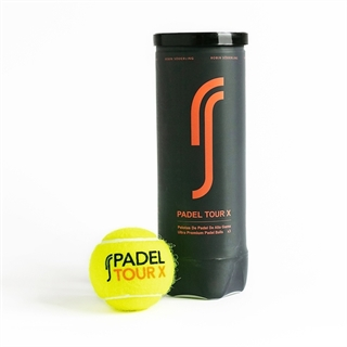 RS Padel Tour X 3 rör