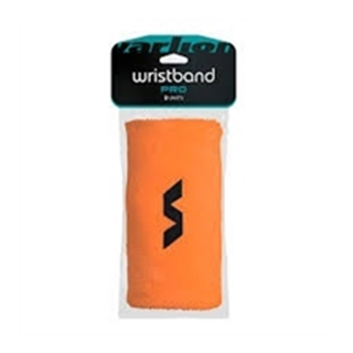 Varlion Pro Wristband x2 Orange