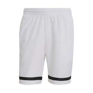 Adidas Club Shorts White