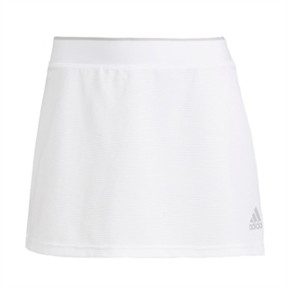 Adidas Club Skirt White