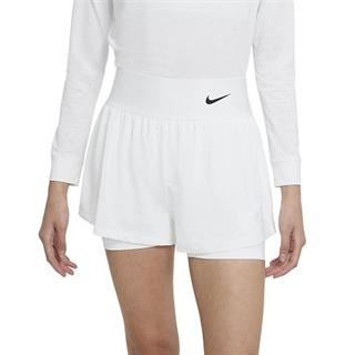 Nike Advantage Short Women White