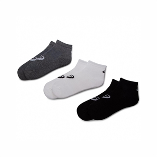 Asics Socks 3-Pack Quarter