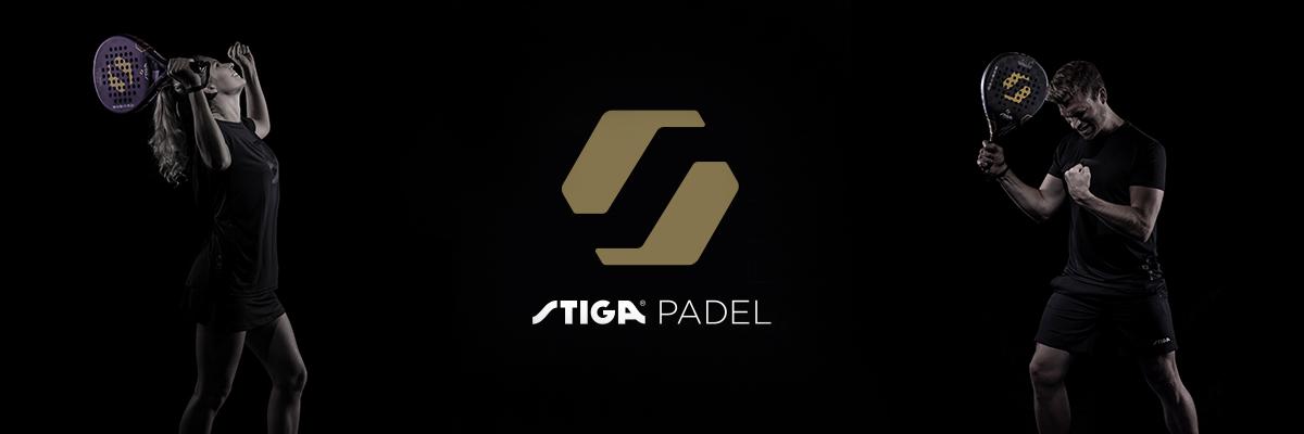 Stiga Padel | Racketspecialisten.se